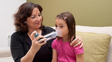#22 Prepare your patients for the thunderstorm asthma season